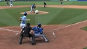 Wil Myers breaks camera