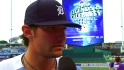 Castellanos on Futures Game MVP