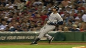Jeter&#039;s three-hit game