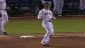 Young&#039;s four-hit game