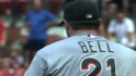 Guillen on Marlins' closer Bell