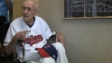 Indians fan shares his memories