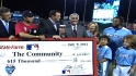 Prince wins 2012 Home Run Derby