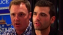 Bruce, Votto on All-Star honor