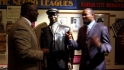 A tour of Negro Leagues Museum