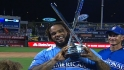 Fielder wins Home Run Derby