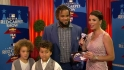 Fielder on Red Carpet Show