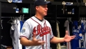 Chipper addresses NL All-Stars