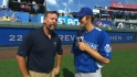 Kershaw on ASG, Dodgers