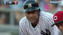 Jeter&#039;s 11th All-Star hit