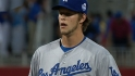 Kershaw&#039;s scoreless frame