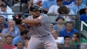 Melky's big game