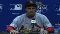 La Russa on All-Star experience