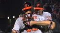 Orioles: first-half highlights