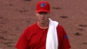 Halladay's rehab outing