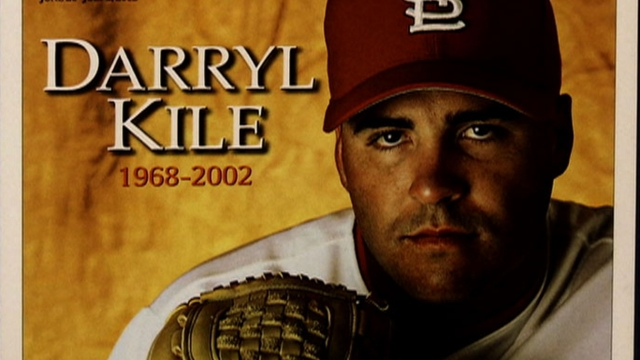 Network documentary tells story of Kile's death