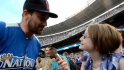 Meggie interviews Jon Hamm
