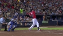 Chipper&#039;s solo shot