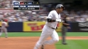 Cano's two-run shot