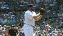 Dempster&#039;s scoreless start