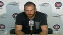 Dempster on solid start