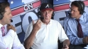 Niekro on career, Dickey