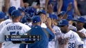Broxton shuts door on White Sox