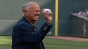 Pascual inducted into Twins HOF