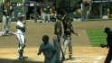 McCutchen's solo home run