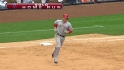 Trumbo's 24th home run