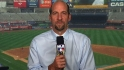 Smoltz on Yankees and Angels