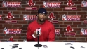Crawford on return to Red Sox