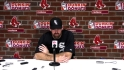 Youkilis on his return to Boston