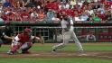 Upton&#039;s RBI single