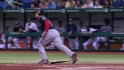 Choo's RBI double