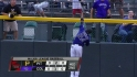 Fowler&#039;s leaping catch