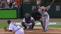 Trumbo&#039;s solo dinger