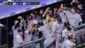 Alvarez's game-tying homer
