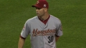 Happ&#039;s seventh victory