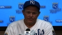 Yost on Sanchez&#039;s rough outing