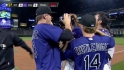 Fowler&#039;s walk-off sac fly