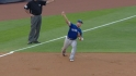 Lawrie&#039;s diving play