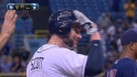 Scott's RBI triple