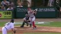 Bourjos&#039; RBI double