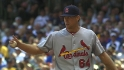 Rosenthal&#039;s MLB debut