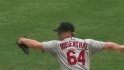 Rosenthal's first career K