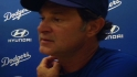 Mattingly on Dodgers&#039; resiliency