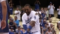 Kemp, Kershaw on walk-off win