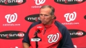 Johnson on Zimmermann's start