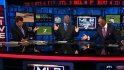 MLB Tonight on trade rumors